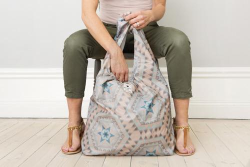Elodie Details - Torba na zakupy StrollerShoper™ Bedouin Stories