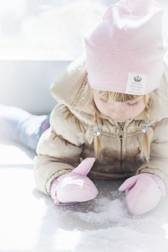 Elodie Details - czapka Petit Royal Pink, 24-36 m-cy