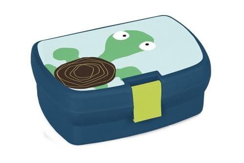 Lassig - Lunchbox Wildlife Żółw