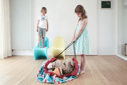Play&Go - Worek Badminton