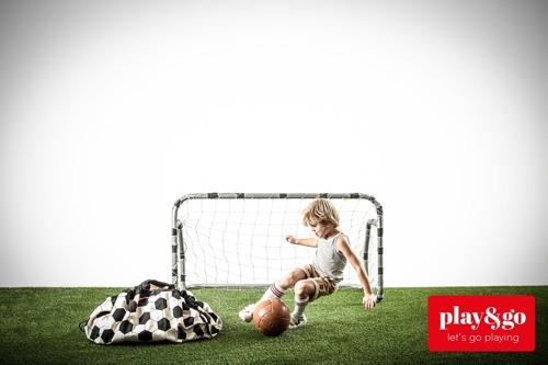 Play&Go - Worek Piłka nożna