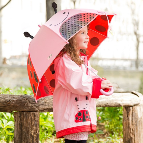 Skip Hop - Parasolka Zoo Biedronka