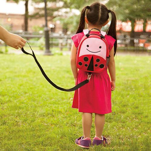 Skip Hop - Plecak Baby Zoo Biedronka