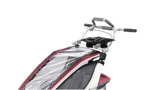 THULE Chariot - Konsola do wózków pojedynczych wyprodukowanych do 2016 roku