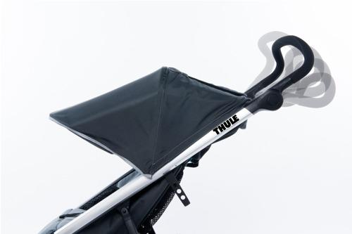 THULE Urban Glide Blue wózek do biegania + gondola