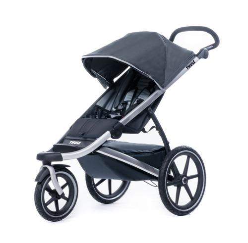 THULE Urban Glide Dark Shadow wózek do biegania