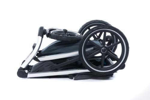 THULE Urban Glide Mars wózek do biegania + gondola