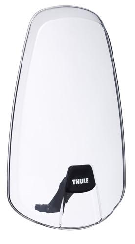 Thule RideAlong Mini - Osłona przed wiatrem