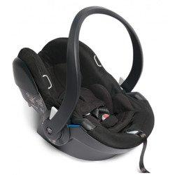 BABYZEN YOYO² - Fotelik samochodowy iZi Go Modular by BeSafe- Black 0‑13 kg