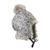 Elodie Details - Czapka Zimowa Petite Botanic 6 -12 m-cy
