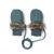 Elodie Details - rękawiczki Pretty Petrol, 0-12 m-cy