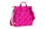 Lassig - Casual Label Torba do Wózka Reflective Star magenta