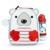 Skip Hop - Lanczówka Miś Polarny z bidonem