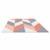 Skip Hop - Mata Playspot Grey/Peach GEO