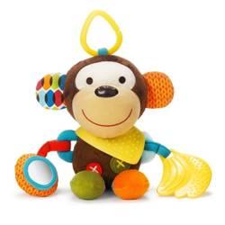 Skip Hop - Zawieszka Bandana Buddies Małpa